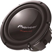 "10"" Subwoofer 350W RMS Pioneer TS-W261D4"