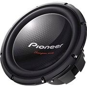 "12"" Subwoofer 400W RMS Pioneer TS-W311D4"