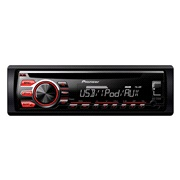 Pioneer DEH-2700UI CD/MP3/USB/AUX/iPhone