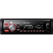Pioneer MVH-X370BT MP3/USB/AUX/BT/iPhone