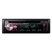 Pioneer DEH-X2900UI CD/AM/FM/iPhone/USB