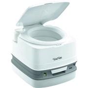 Toilet Porta Potti Qube 345 hvid