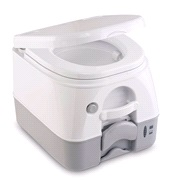 Toilet Dometic Potti 972