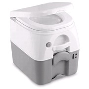 Toilet Dometic Potti 976