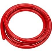 Vandslange, 2,5 mtr. varmt vand, rød