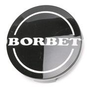 Kapsel til fælg BORBET T