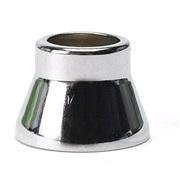 Krom cover for ventil