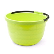 Opvaskespand 15l lime