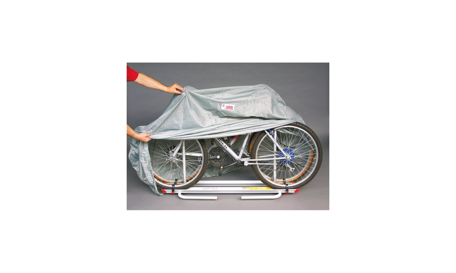 Cykelovertræk thansen