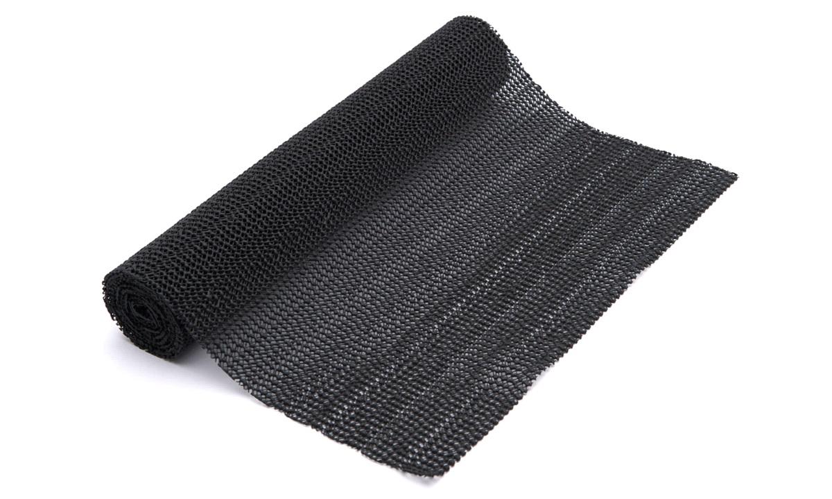 Antiskrid underlag sort 30 x 150 cm