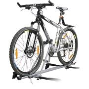Cykelholder til taget