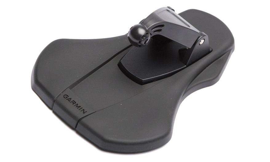 Holder, Portable Friction mount, Garmin - Tilbehør til C5xx - thansen.dk