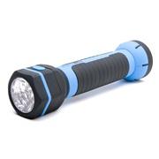 Opladelig Dual arbejdslampe med 36 LED