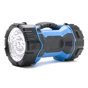 Spotlight genopl. Raze LED + halogen