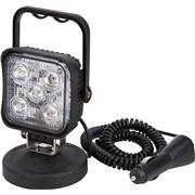 12V/24V LED arbejdslampe TRUCKMASTER