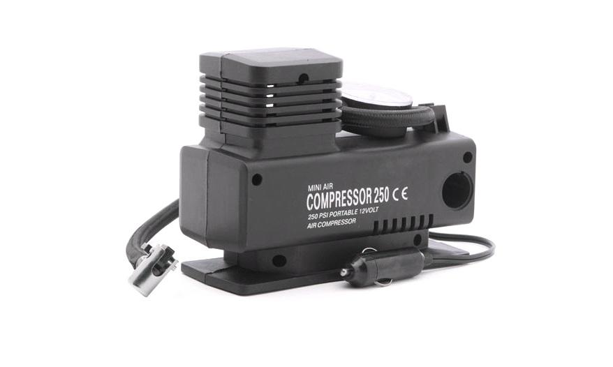 mini kompressor 12 volt 250 psi kompressor trykluft. Black Bedroom Furniture Sets. Home Design Ideas