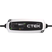 Batterilader CTEK CT5 TIME TO GO