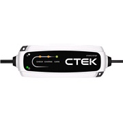 Batterilader CTEK CT5 Start/Stop