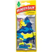 Wunderbaum Pina Colada duftfrisker