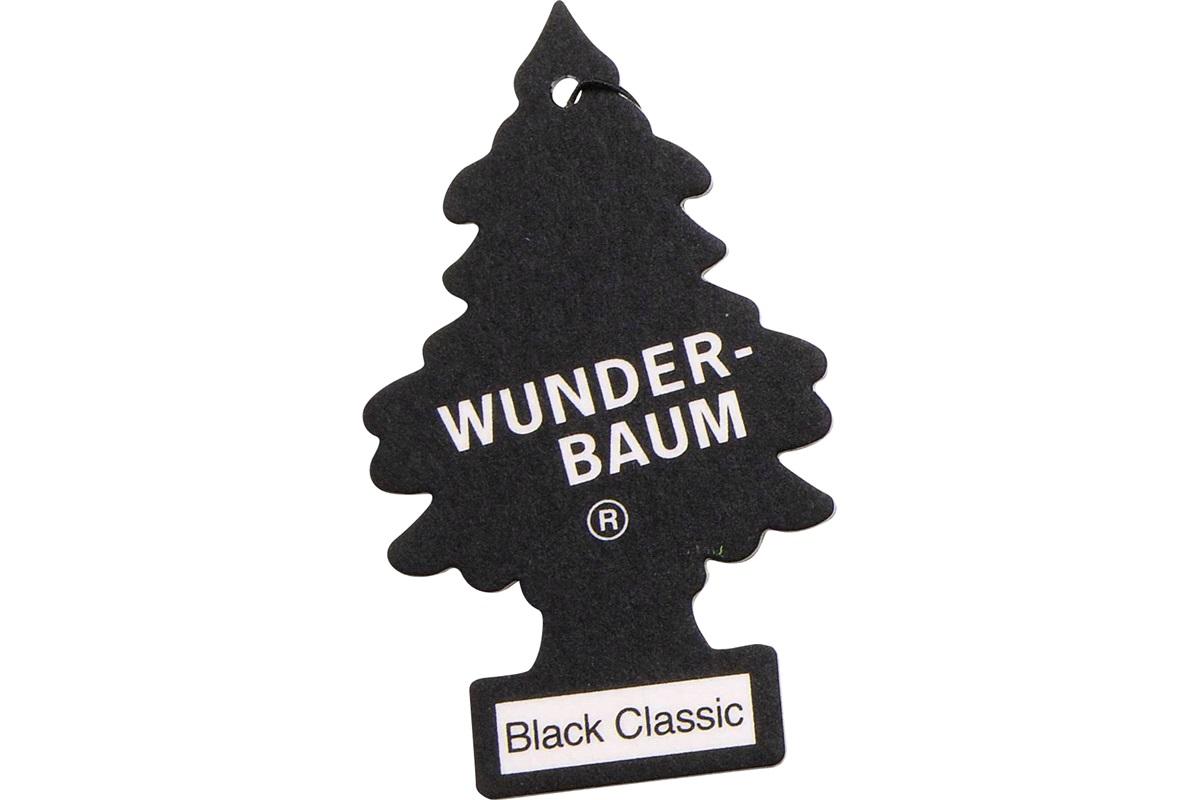 Wunderbaum Black Wunderbaum Black Classic