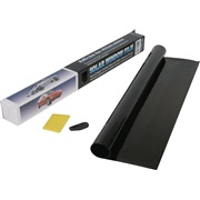 Solfilm, Limo black, 50 x 300 cm