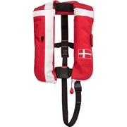 Redningsvest,Grand Ocean 165N Dansk Flag