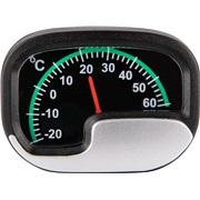 Termometer RETRO manuel