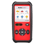 Autel Diagnose og servicetester AL529