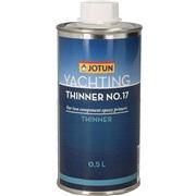 Jotun fortynder nr.17, 0,5ltr.