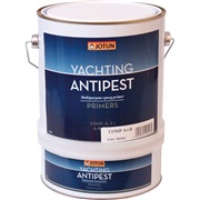 JOTUN Primer anti-pest 2-komp. 2,5ltr.