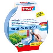 TESA Malertape Precision Outdoor 25mmx25