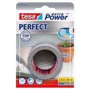 TESA Lærredstape, Ex Power grå 38x2,75