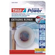 TESA, Extreme Repair Silikonetape,Transp