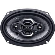 """6x9"""" højttalersæt 160W Xzound SX694"""