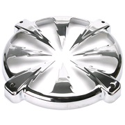 Grill Chrome 12""