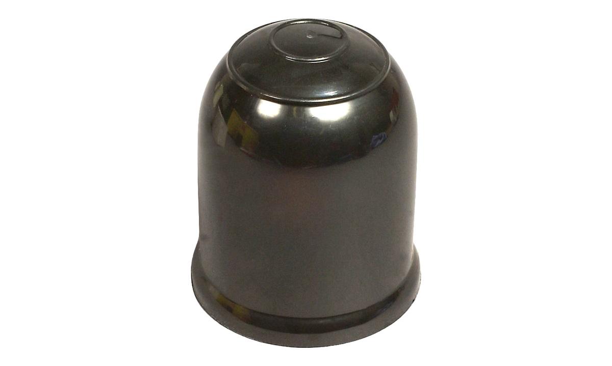 Kugleskjuler sort plast