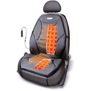 Sæde med varme LUX 12V 2-varmetrin
