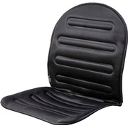 Sæde med varme Basic 12V