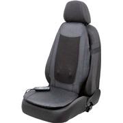 Massagesæde til bil/hjem 12/230V RAZE