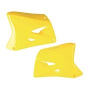 Kølerskjolde gul, RM125 01<