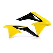 Kølerskjolde gul, RM-Z250 10<