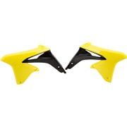 Kølerskjolde gul, RM-Z450 08<