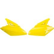 Sidenummerplader gul, RM-Z450 08<