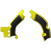 Stelbeskyttere gul Acerbis, RM-Z450 08<