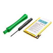 Batteri 1130 mAh Li-Poly for iPhone 3GS