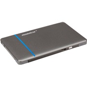 Power bank 3000 mAh Micro-USB+lightning