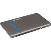Power bank 3000 mAh Micro-USB+lightning