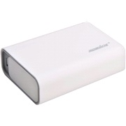 Power bank 4400 mAh 2A Mobiline PB-4400
