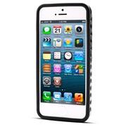 TPU Bumper beskyttelsesramme iPhone 5/5S