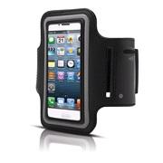 Sportsetui LUX iPhone 5/5S/SE Mobiline